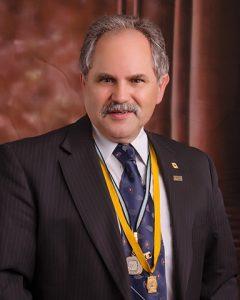 Ron Bookwalter, M. Photog.