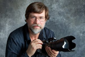 Roger Hammons, Ph.D., M.Photog., CPP