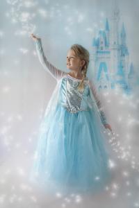 Princess Painted