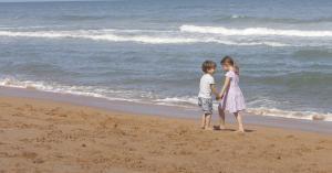 Seaside Secrets Original