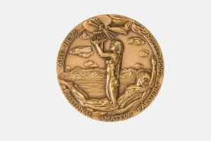 David Smith Medallions